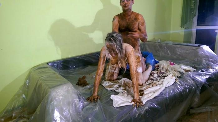 Newest Clip Defecation: (AstraCelestial) - Mad Scat Girl. Complete ...