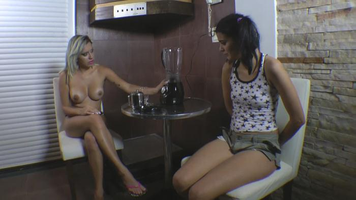 SG-Video: (Bruna Ressien) - Milk Shake Diarrhea Real Drink [FullHD 1080p] (2.35 GB)