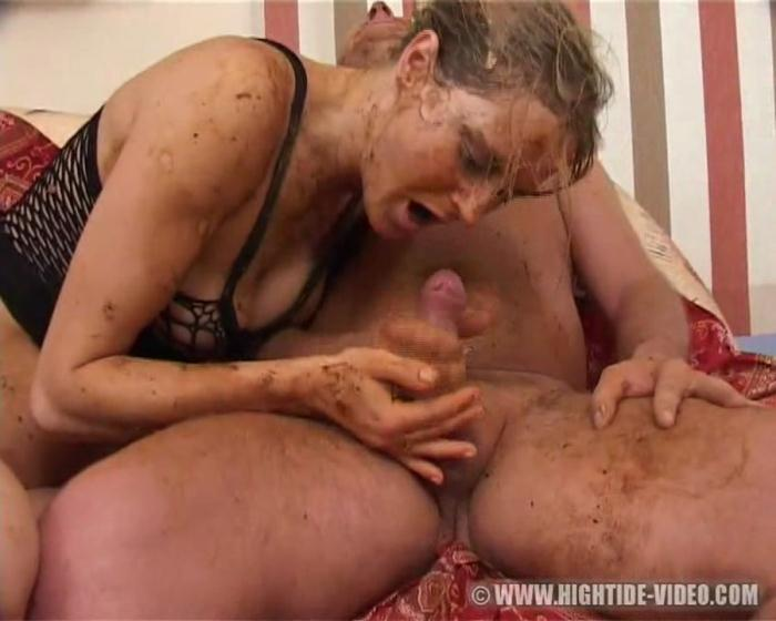 Hightide-Video: (ScatGirl) - Toilet Girl Xtreme Private 2 [DVDRip] (779 MB)