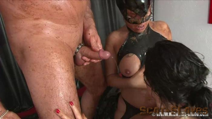Hightide-Video.com: (Regina Bella, Gina, 1 Male) - PUSHING THE LIMITS [HD 720p] (1.37 GB)
