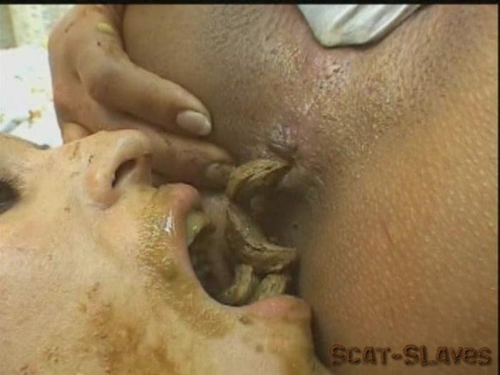MFX Europe: (Agata Ventury, Michele Santos) - The Best Of Scat Dumping Moments 12 [DVDRip] (827 MB)