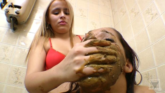 SG-Video: (Anny Portilla) - Scat Toilette Fight By Anny Portilla [FullHD 1080p] (1.50 GB)