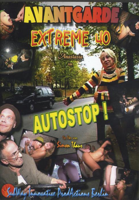 SubWay Innovate ProdAction: (Anastasia) - Avantgarde Extreme 40-Autostop [SD] (1.07 GB)
