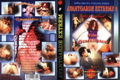 SubWay Innovate ProdAction: (Girls from KitKatClub) - Avantgarde Extreme 08 [DVDRip] (697 MB)