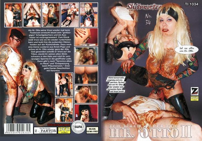 Z-Faktor: (Veronica Moser) - Shitmaster 34: I make everything for Mr. Otto 2 [DVDRip] (819 MB)