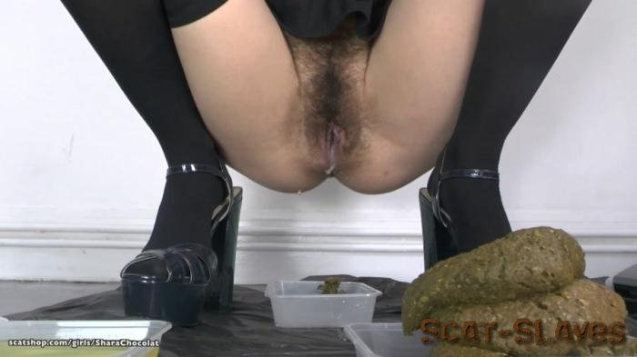 Fouling: (SharaChocolat) - Filling Your Order 26th February [FullHD 1080p] (196 MB)