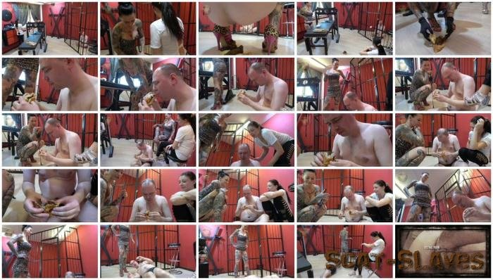 scat-movie-world: (Femdom) - The selecting shit-eater [FullHD 1080p] (1.58 GB)