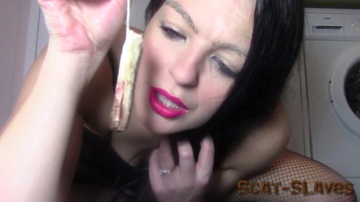Stars Scat: (Evamarie88) - Consume Everything That Comes Out Of Me [FullHD 1080p] (799 MB)