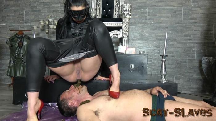 Femdom Scat Mistress