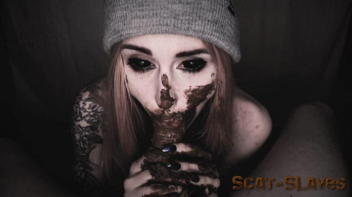 Blowjob Scat: (Sweet Betty Parlour) - OMG! Thats best SCAT I've ever seen [FullHD 1080p] (438 MB)
