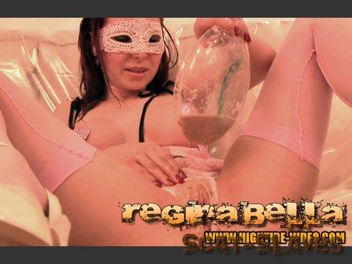 Hightide Video: (Regina Bella) - Private Clips Vol. 1 [HD 720p] (895 MB)