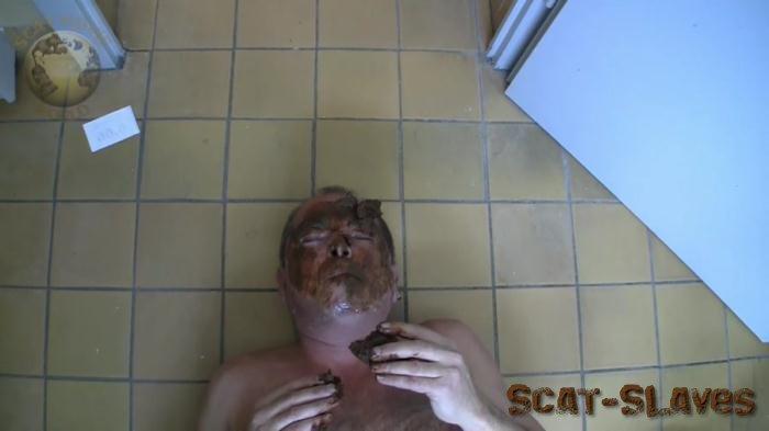 Femdom Shit: (Leatherdyke) - Scatting_1007 [HD 720p] (252 MB)