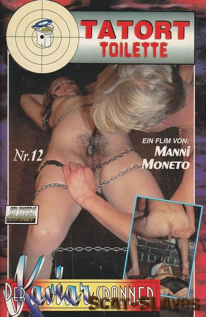 Sex System Entertainment: (ShitGirls) - Tatort Toilette 12 / Der Kaviar Spanner [DVDRip] (477 MB)