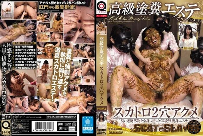 Opera: (Michiru Ogawa) - High-Class Slimy Shit Salon [FullHDRip] (4.97 GB)