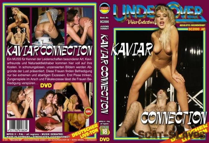 DBM Videovertrieb: (ShitGirl) - Kaviar Connection [DVDRip] (832 MB)