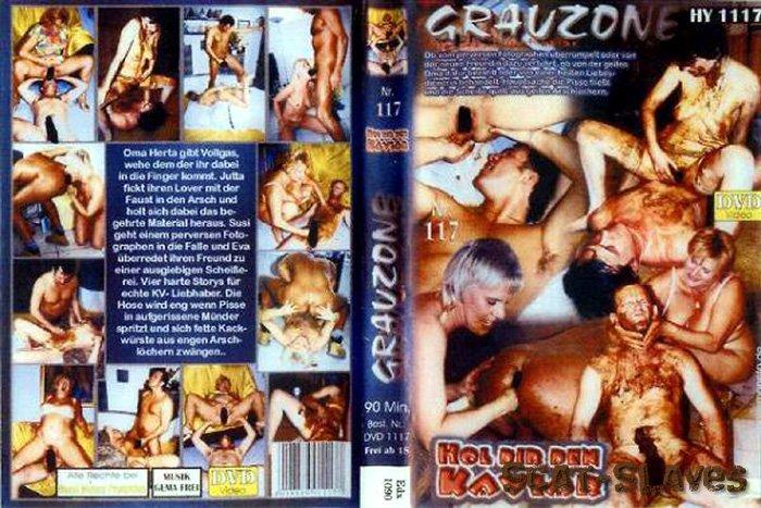 Manni Moneto: (Hol Dir Den Kaviar) - Grauzone 117 [DVDRip] (700 MB)