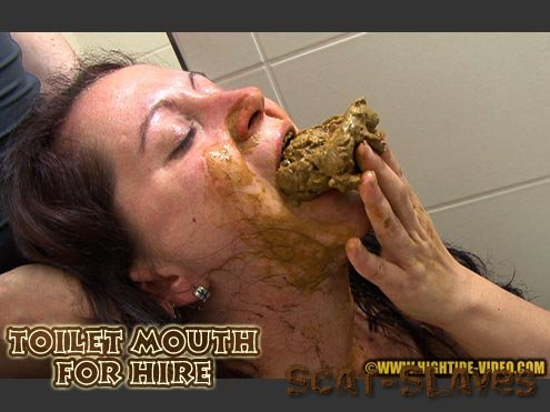 Hightide-Video: (Victoria, Mia) - TOILET MOUTH FOR HIRE [HD 720p] (1.77 Gb)