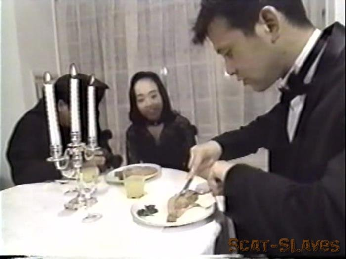 Japan Scat: (Purge) - Squirmfest [DVDRip] (697 MB)