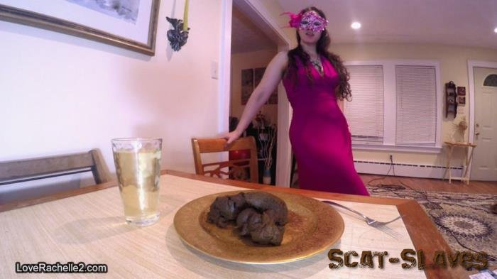 Cowardice: (LoveRachelle2) - How To Turn Your Slave Into A Toilet [FullHD 1080p] (1014 MB)