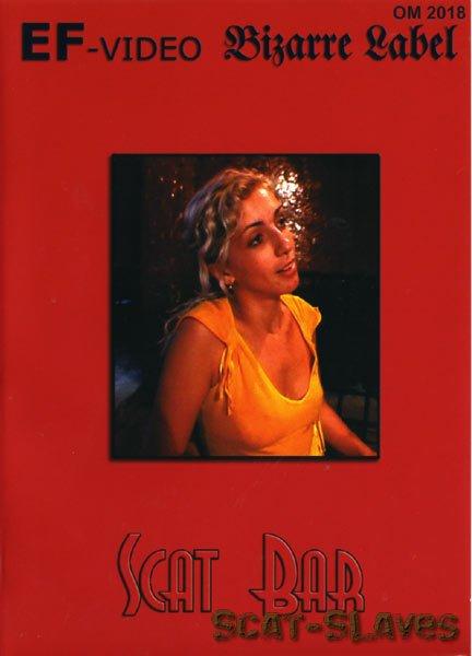 Genuine Films: (Scat Girls) - Scat Bar [DVDRip] (700 MB)