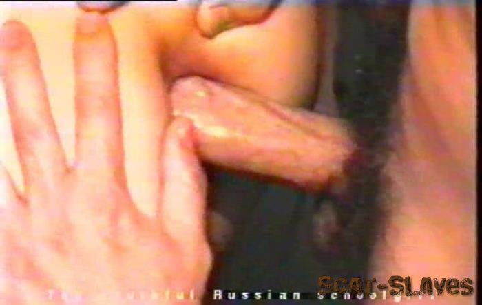 VIDEO AGE: (Kristyna, Stella) - MOSCOW SCHOOLGIRL 3 [SD 720p] (1024 MB)