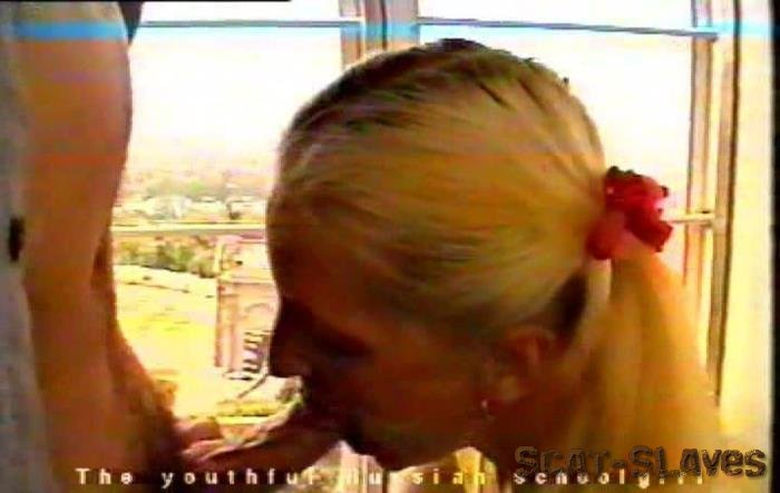 VIDEO AGE: (Kristyna, Stella) - MOSCOW SCHOOLGIRL [SD] (1024 MB)