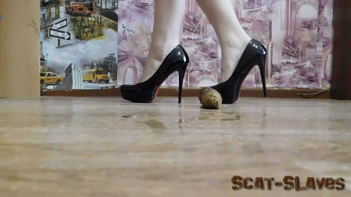 Young Girls: (Katya KASS) - Seductive dance with poop [FullHD 1080p] (1.54 GB)