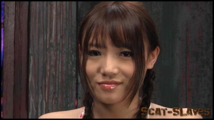 Dogma: (Aoi Yuki) - Gero-less limit PTJ-001 - 3 [DVDRip] (672 MB)