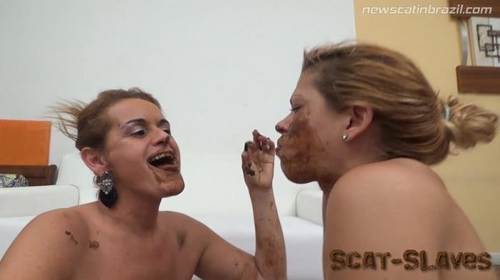 New Scat In Brazil: (Chris, Diana) - Very anxious she will meet an old friend Shit [FullHD 1080p] (1.64 GB)