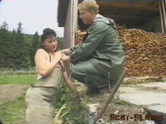 Akte X: (Germany) - Grauzone 43 - Die kaviar fabrik [DVDRip] (493 MB)