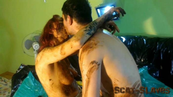 Scatology: (Aria) - 50 Shades of Brown. Part 8 [FullHD 1080p] (1.21 GB)