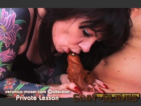 Hightide: (Veronica Moser, 1 male) - VM63 - PRIVATE LESSON [HD 720p] (1.16 GB)
