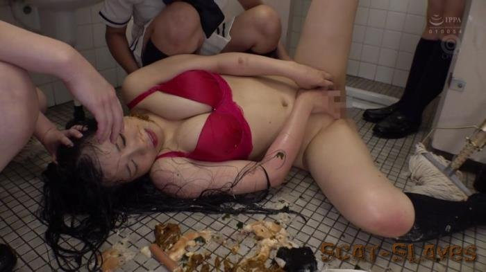 OPUD-297: (Masamo Ayase) - Treasure Gerorosca M Man Training Girls [FullHD 1080p] (5.68 GB)