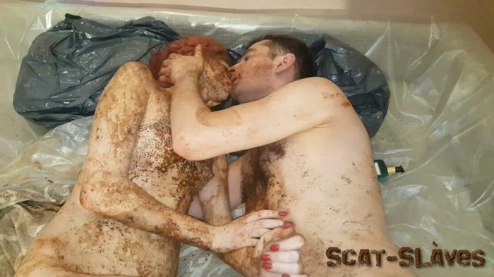 Sex Scat: (Aria) - Christmas Shitty Massacre. Part 8 [FullHD 1080p] (1.68 GB)