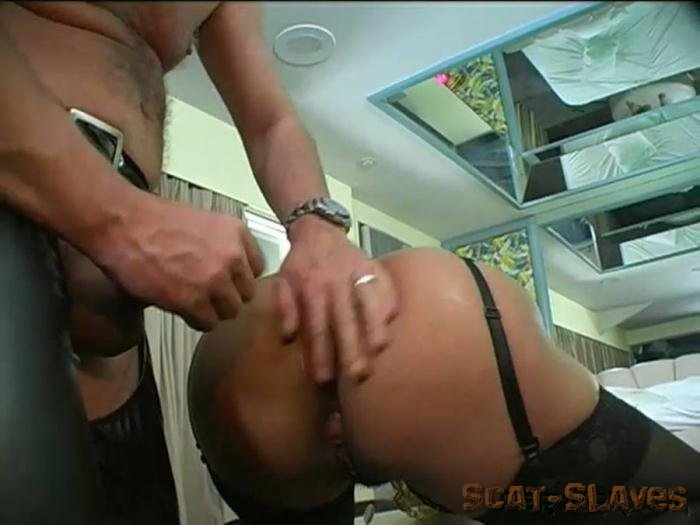 perverx.com: (Luciana) - Brazil Scat [SD] (445 MB)