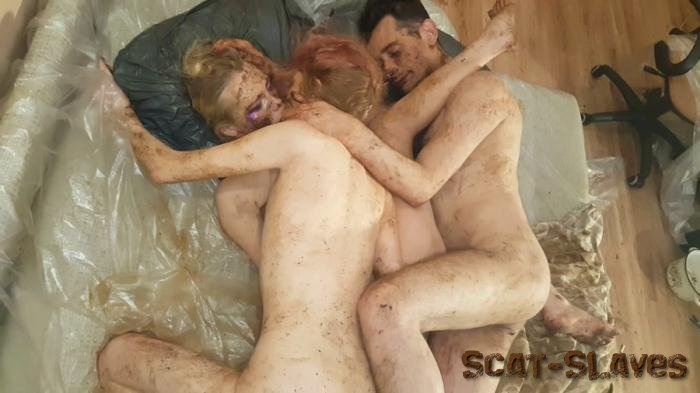 Scat Fuck: (Aria) - Extremely HardCore ScatFuck. Part 11 [FullHD 1080p] (1.75 GB)