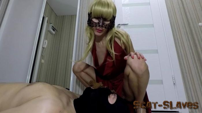 Toilet Slavery: (Mistress Emily) - You are Only Toilet for Me [HD 720p] (733 MB)