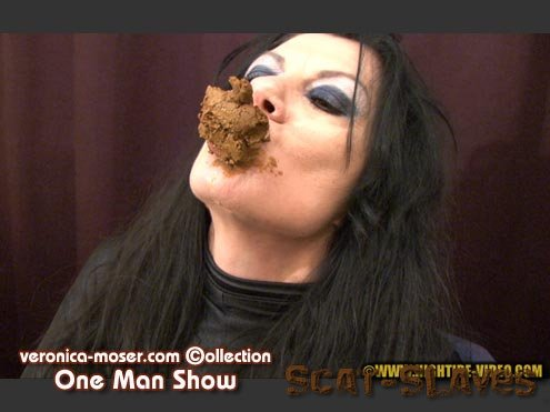 HightideVideo: (Veronica Moser) - VM65 - ONE MAN SHOW [HD 720p] (591 MB)