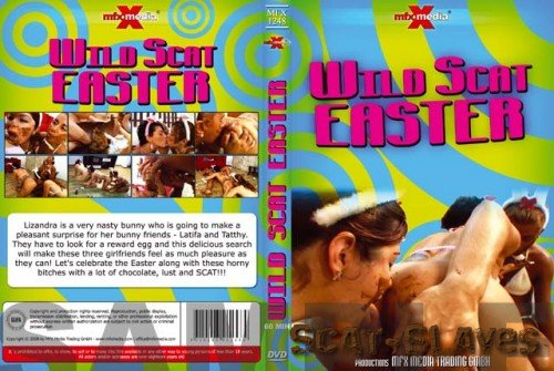 MFX-Media: (Lizandra, Latifa, Tatthy) - MFX-1248 Wild Scat Easter [SD] (617 MB)