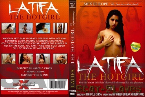 MFX-Media: (Latifa) - MFX-814 – The Hotgirl [DVDRip] (447 MB)
