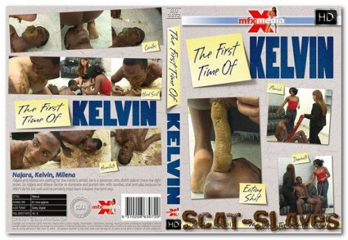 MFX: (Najara, Kevin, Milena) - [SD-3072] The First Time Of Kelvin [HDRip] (1.31 GB)