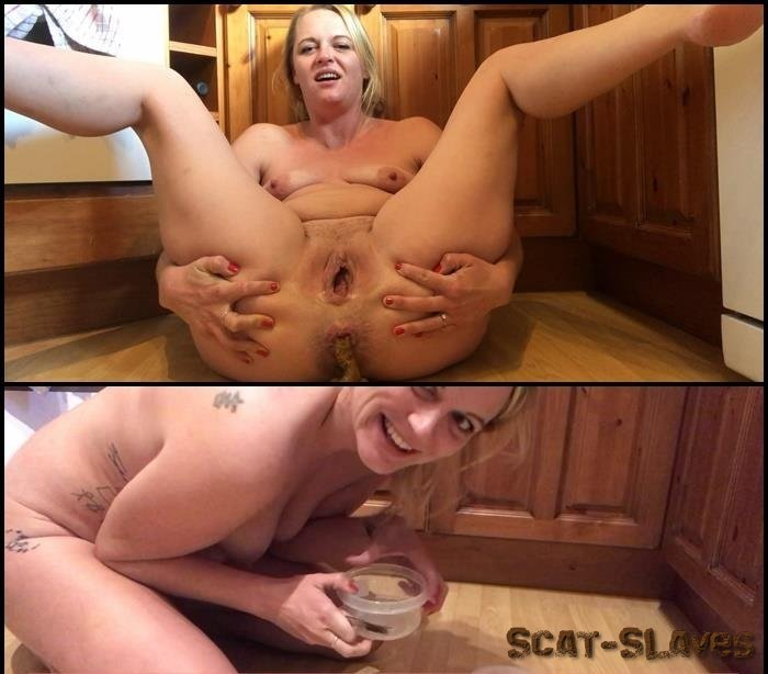 Amateur Acat: (Jojo3767) - Kitchen frontal and packaging up [Full HD] (1,52 GB)
