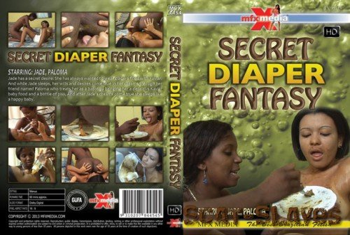 MFX: (Jade, Paloma) - MFX-4454 Secret Diaper Fantasy R78 [HD 720p] (1.33 GB)