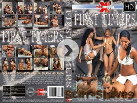 MFX: (Giovanna, Latifa, Dyana, Amanda) - SD-3061 First Timers [HD 720p] (1.34 GB)