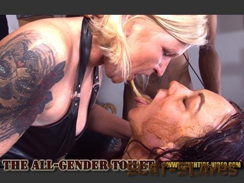 Hightide-Video: (Wendi, Marlen, 1 male) - BBWENDI THE ALL-GENDER TOILET [HD 720p] (861 MB)