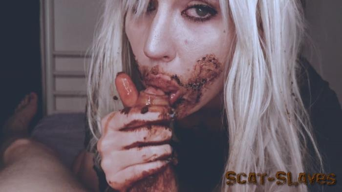 Scatting: (DirtyBetty) - OMG! That is a kind of fetish? [UltraHD 4K] (1.50 GB)