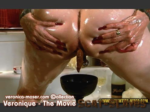 HightideVideo: (Veronica Moser) - VM70 - VERONIQUE - THE MOVIE [HD 720p] (597 MB)