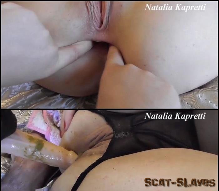 Scat Fuck: (Mistress) - Sex kaleidoscope with three slaves and scat [HD 720p] (1.89 GB)