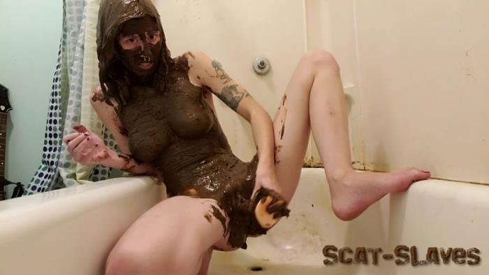 Solo Scat: (xxecstacy) - Stored Shit Full Cover 1-2 [FullHD 1080p] (3.19 GB)