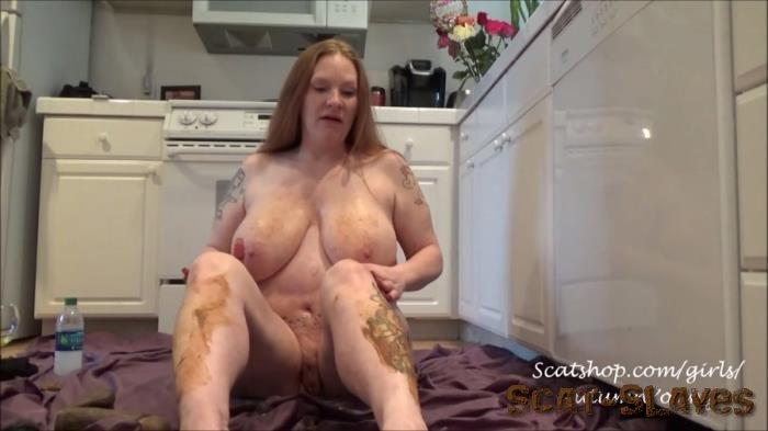 Shit Masturbation: (TRAINING) - MOMMY Slut Cunt Whore [FullHD 1080p] (6.02 GB)